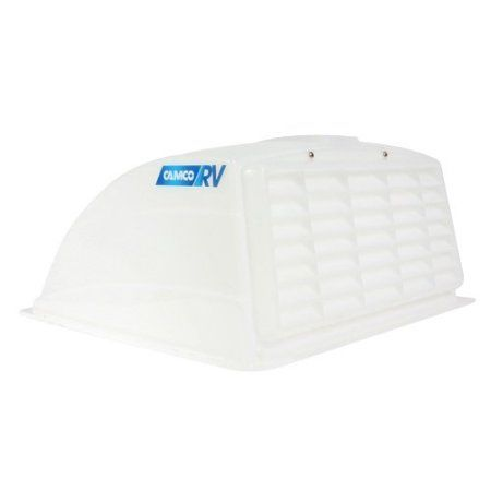 Camco 40435 Rv Roof Vent Cover White Homedecoraccessories Roof Vent Covers Vent Covers Camco