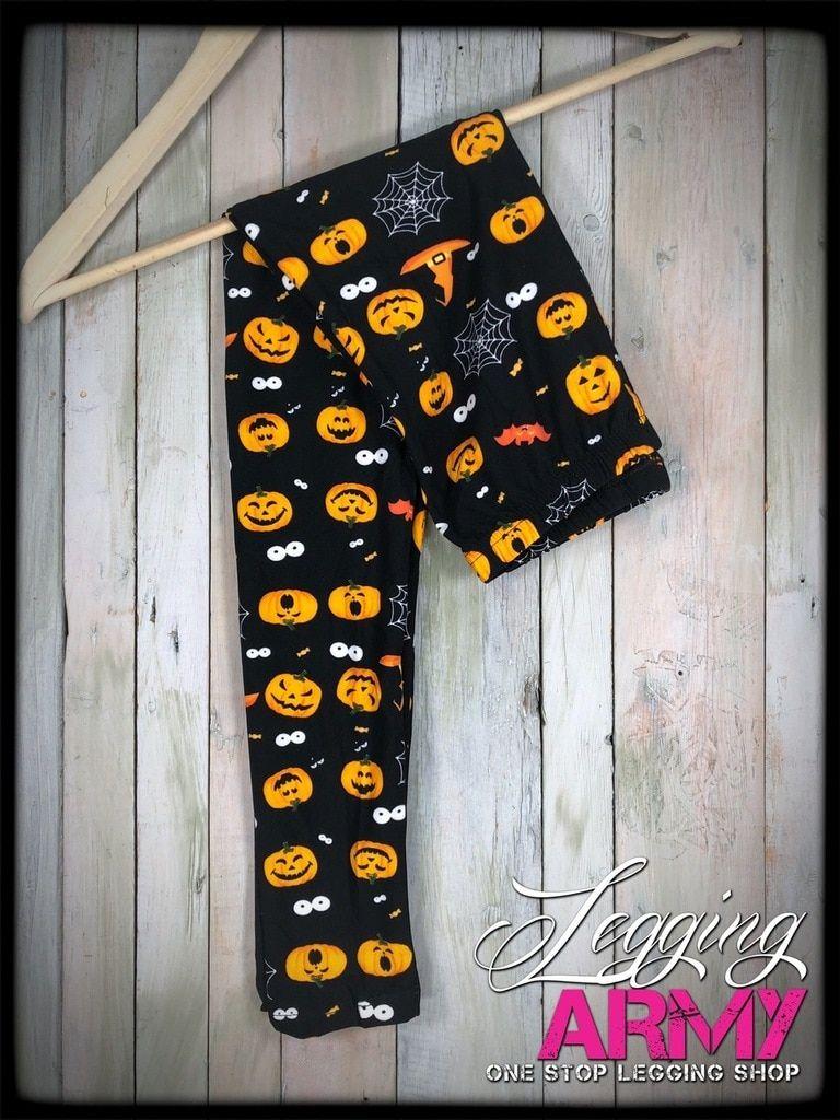 $14+free shipping kids halloween town pumpkin spider web witch hat