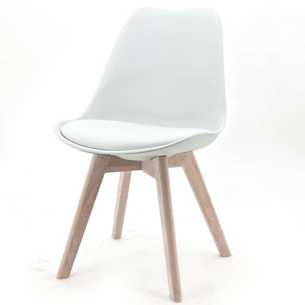 design stuhl range kunststoffschale esszimmerstuhl retro