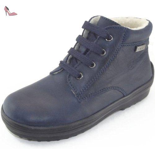 Naturino - Chaussure d'hiver Rain-Step Tarvisio - Taille 32 - Couleur bleu