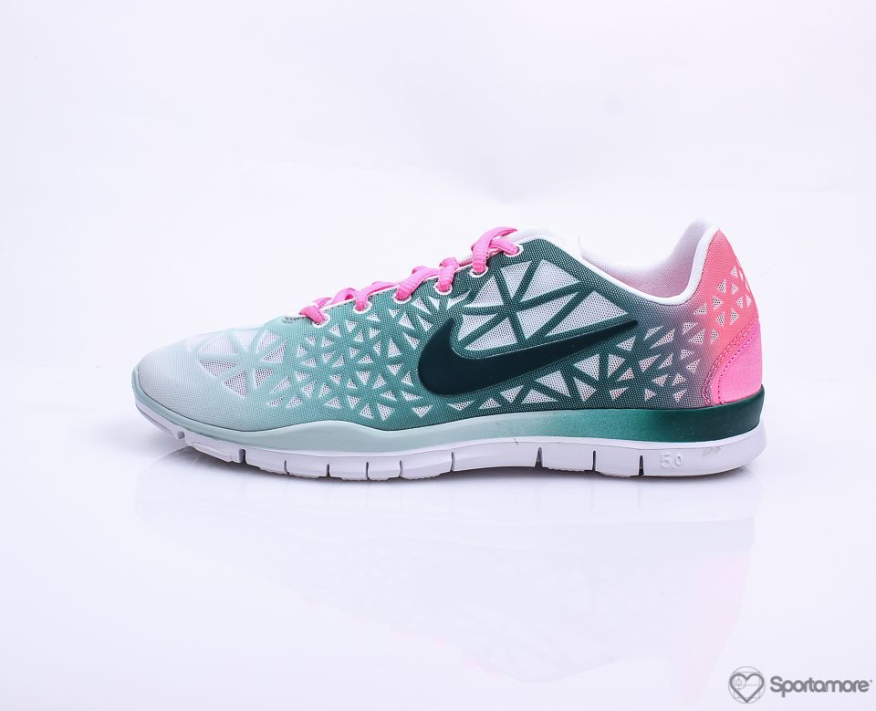 wmns nike free fit 3 dyed