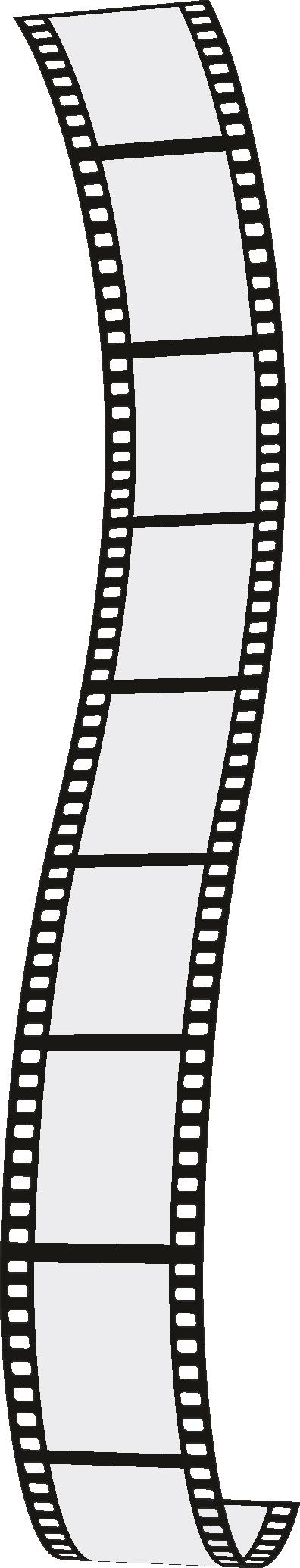 Film Strip 4 Roll Set Vector 04 Png 396 2 069 Pixels Film Strip Film Camera Art