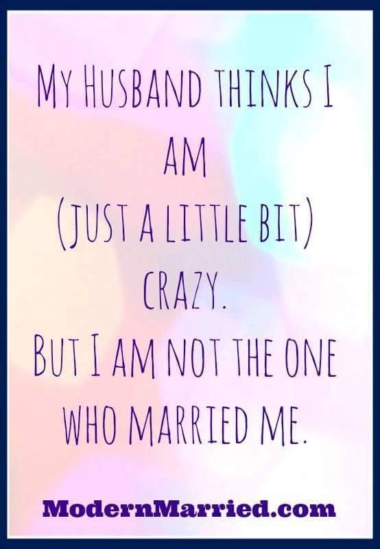 Marriage Humor - Marriage Coach - Happy Marriage - Relationship Advice