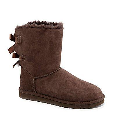 UGG Short Australia Femmes Dillards Classiques Short Bailey Bow 4793 Boots # Dillards Love 1a9f89e - www.ssckcd.info
