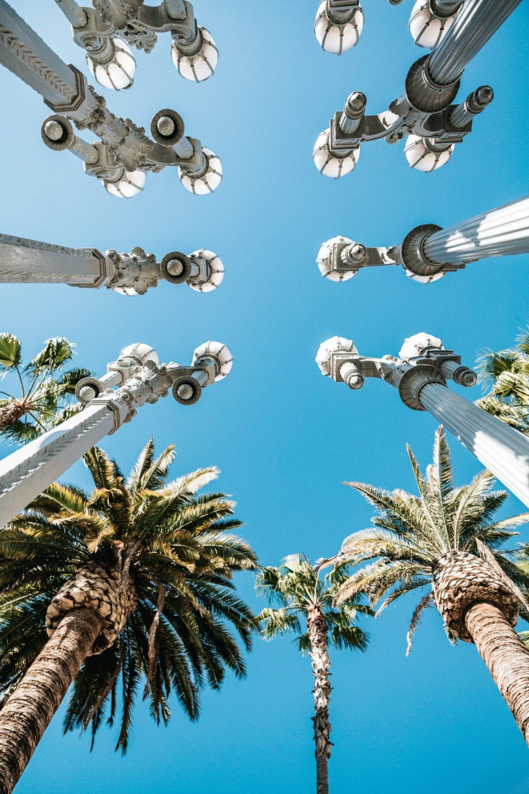 2 days in Los Angeles is a perfect time to explore the city's highlights and decide whether you like the LA vibe. Follow our Los Angeles 2 Days itinerary to plan your trip and see the most popular attractions: Hollywood Walk of Fame, Beverly Hills, Rodeo Drive, Vence Beach, Santa Monica Pier, Museum Row, and more. #travel #traveling #ca #california #traveling #LA #fun #hollywood #hollywoodland #losangeles #la #losangelescalifornia #california #ca #socal #travelguide #wanderlust