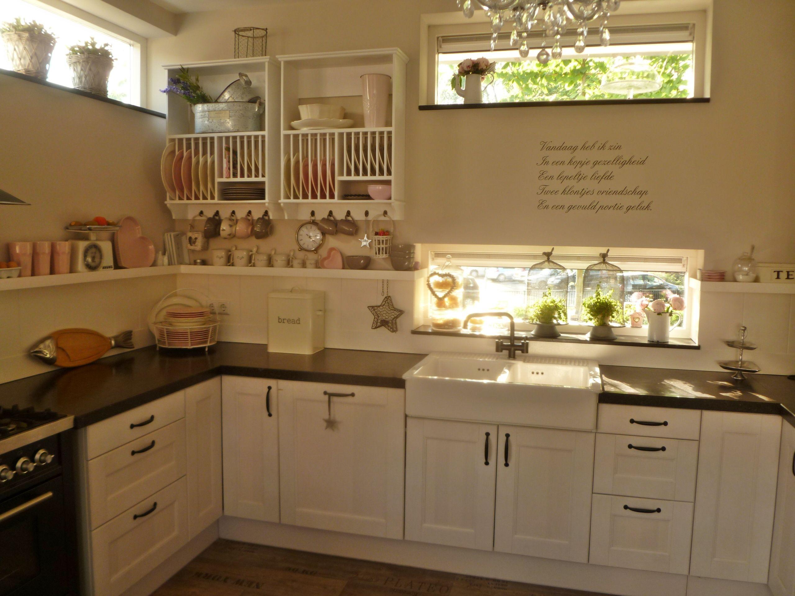 Kitchen By Tamara Jonker Ikea Keuken Keuken Keukenkast