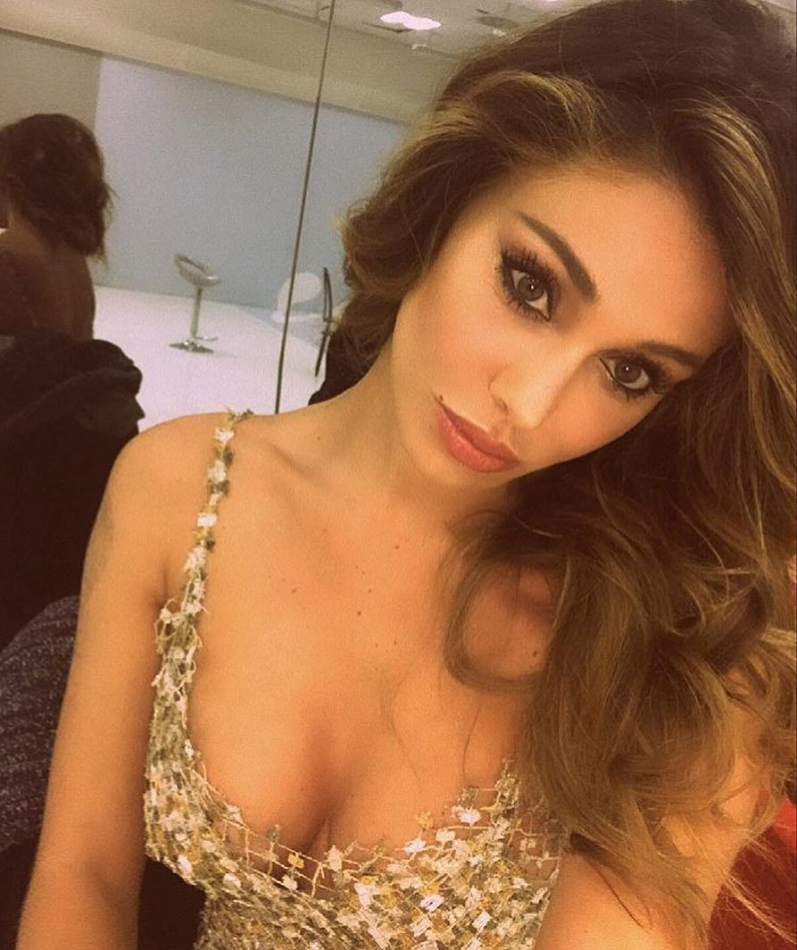 Celebrity Celine Centino naked (21 pics), Instagram
