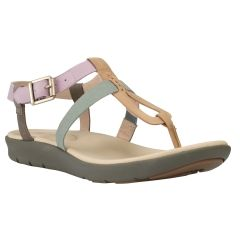 Take an Extra 40% Off Already Reduced Women's Sandals at Timberland Plus  Free Shipping (