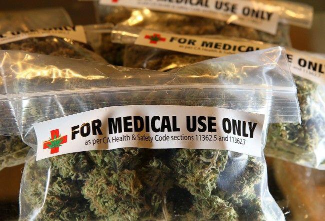 More Anti-Cancer Properties of Medical Marijuana Revealed