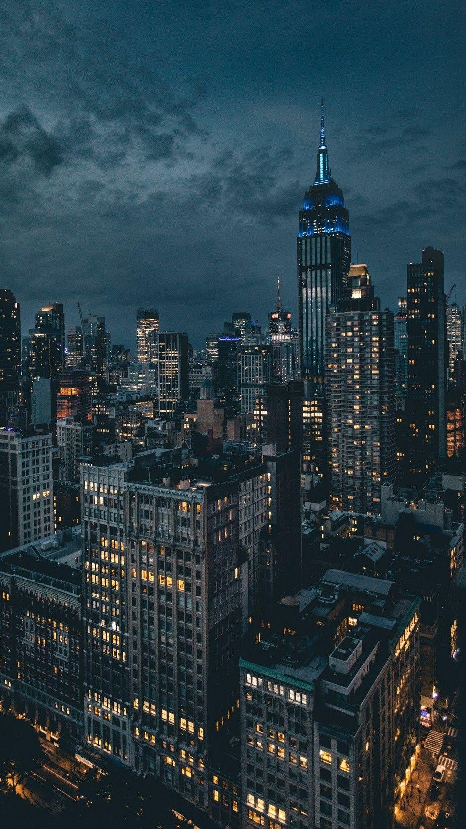 Iphone Wallpaper New York 346 City Aesthetic City Landscape City Wallpaper