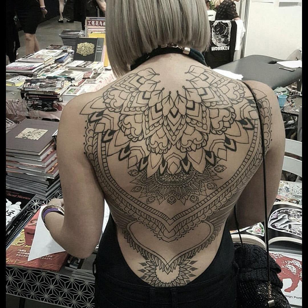 keegs_tattoo back tattoo Full back tattoos, Back tattoo