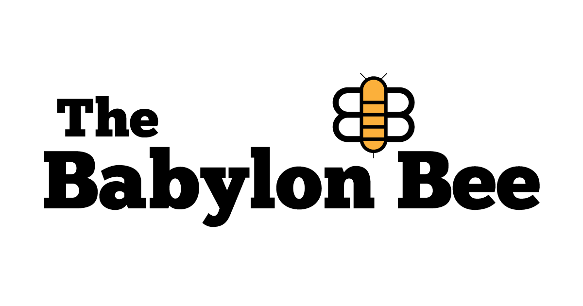Submit An Article Babylon Bee Satire Christian Humor