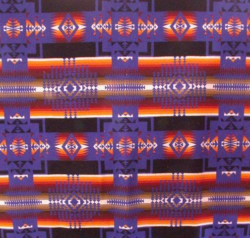 Pendleton Pattern