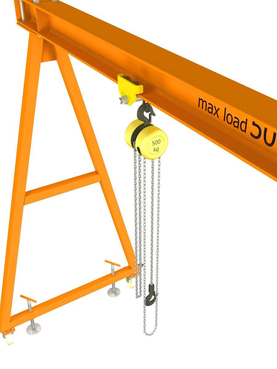 Pin On Gantry Crane