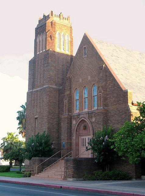 First Presbyterian Church Rio Grande Valley Barcelona