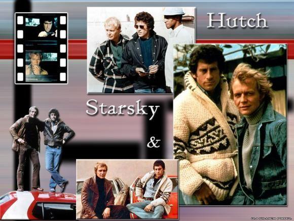 """STARSKY & HUTCH""..."