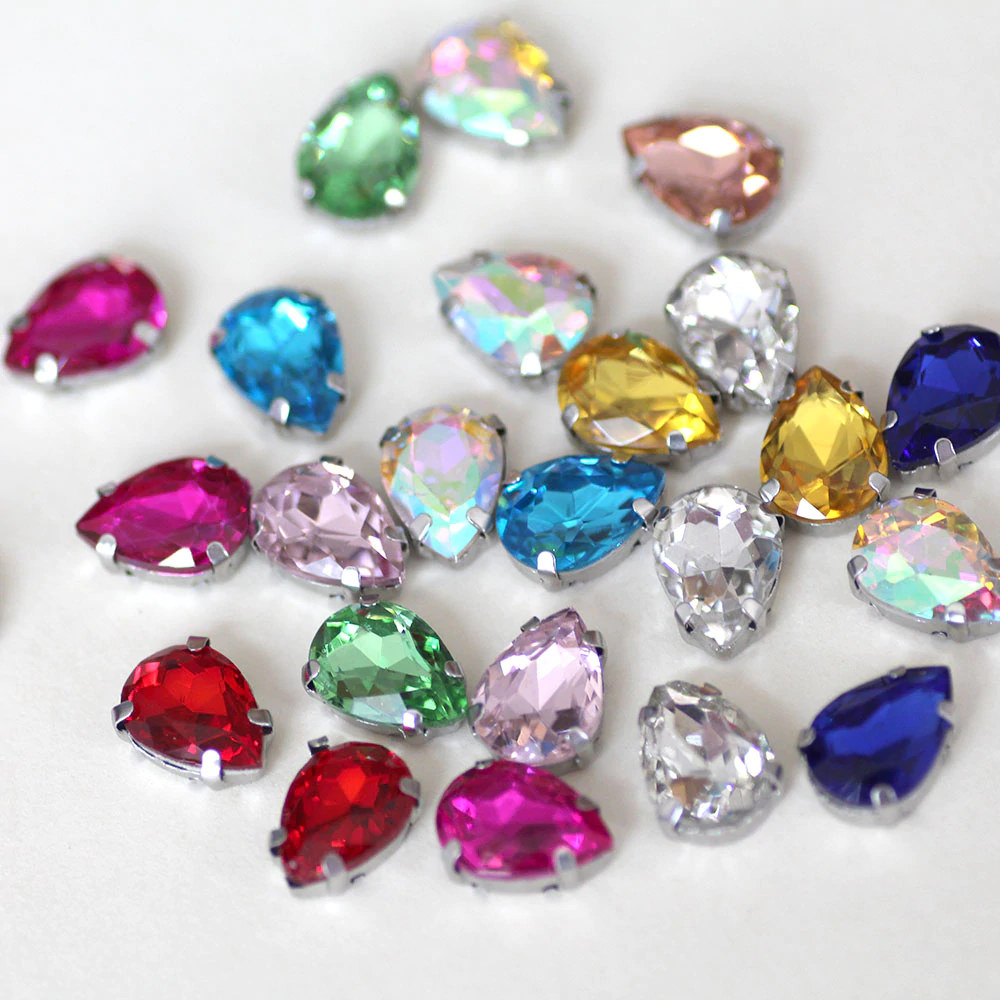 21++ Where to buy crystals for jewelry making ideas
