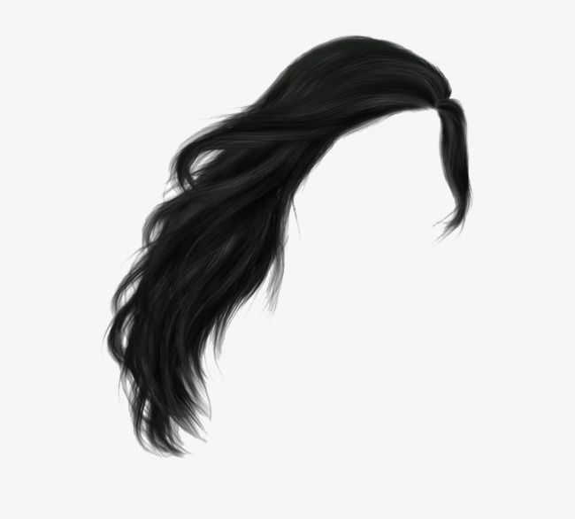 Black Hair Png And Clipart Baby Hairstyles Hair Styles Hair Png