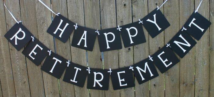 7 brillante Partyideen für den Ruhestand, um Ihr Get-together zu optimieren -