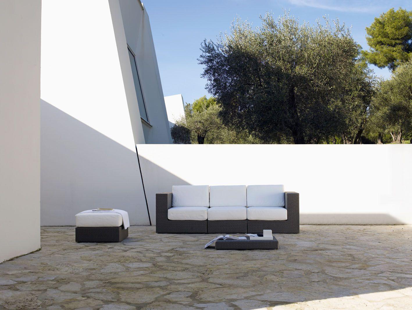 Sunlace by Unopiù #outdoor #Unopiu | Luxury garden furniture ...