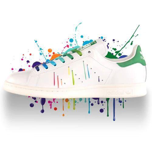 Adidas Stan Smith D70352 Stan Smith Pharrell Williams, Green