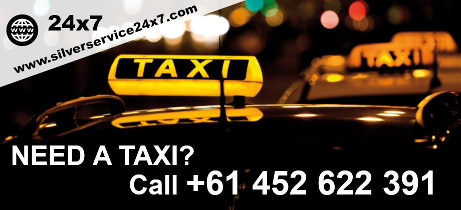 Silver Service 24x7 is one of the pioneers & leading