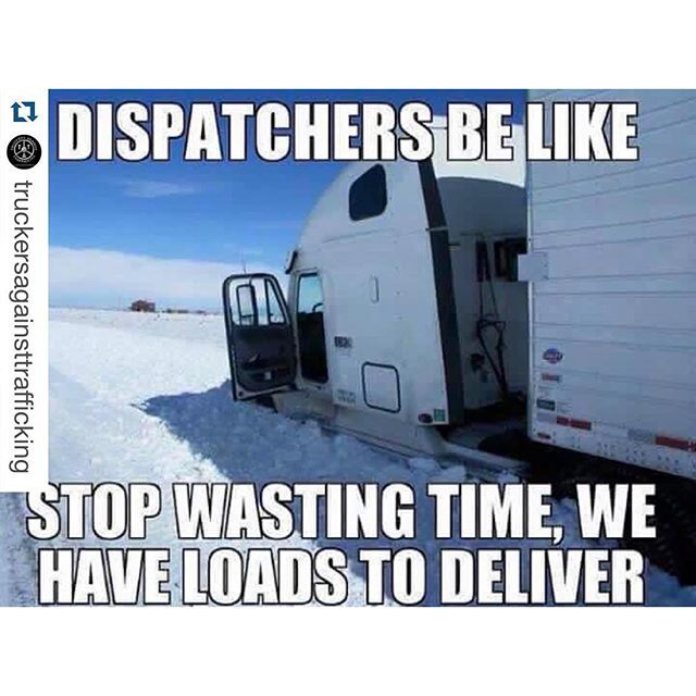 Isn T That The Truth Ustrailer Trucker Quotes Trucker Humor