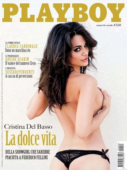 Cristina Del Basso Foto Calendario.Cristina Del Basso Calendar 2010 Hq Sexy Calendario Di