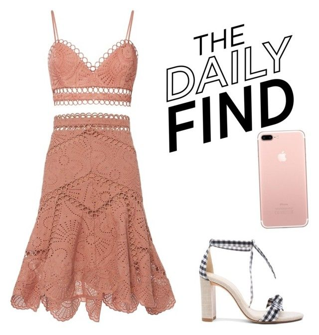 """Untitled #63"" by leyliakhundova ❤ liked on Polyvore featuring Zimmermann and Alexandre Birman"