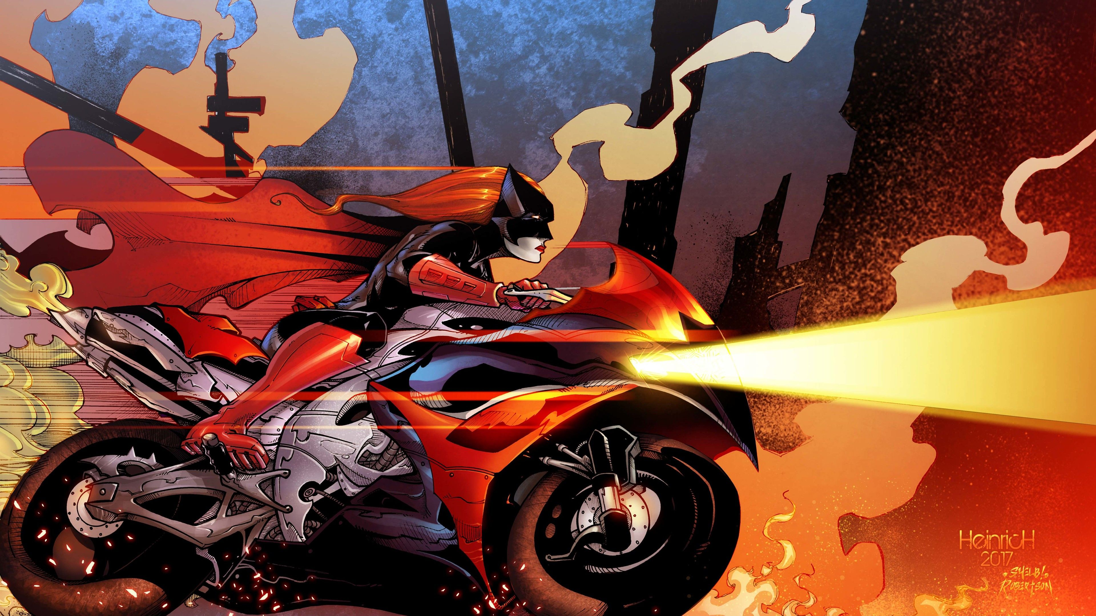 Batwoman Driving Bike 5k Artwork Superheroes Wallpapers Hd Wallpapers Digital Art Wallpapers Batwoman Wallpapers Artwork Wallpap Art Wallpaper Art Batwoman