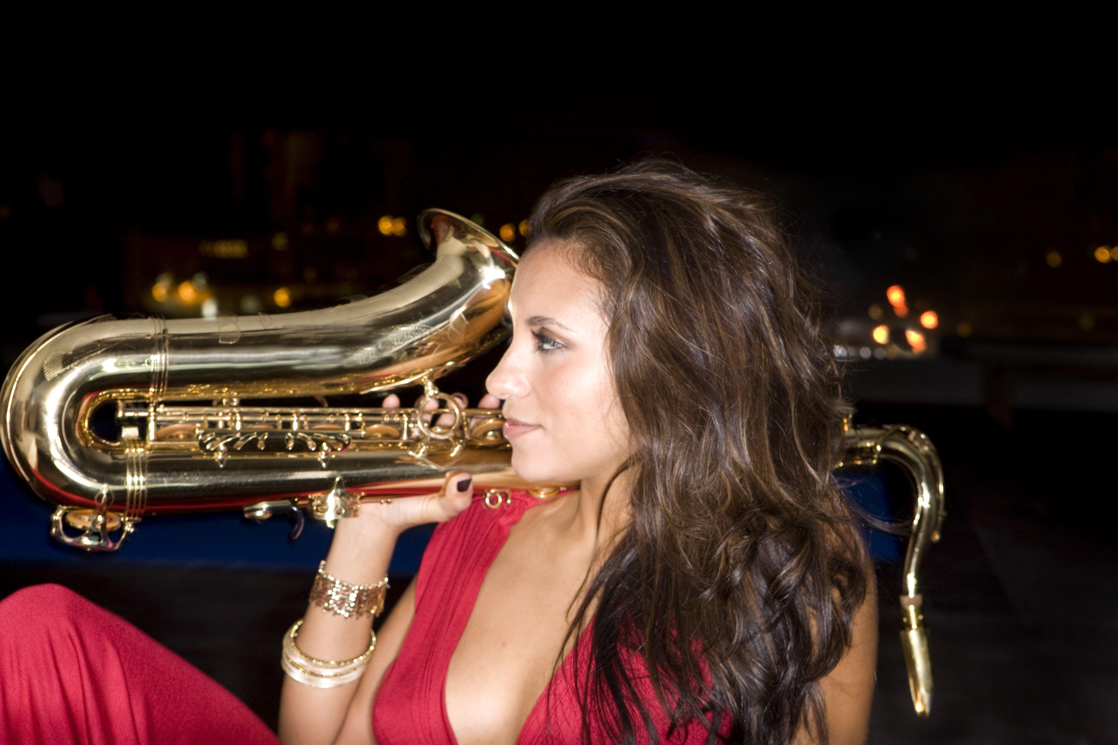 Jessy J Second Chances Smooth Jazz Music Contemporary Jazz Jazz Saxophonist