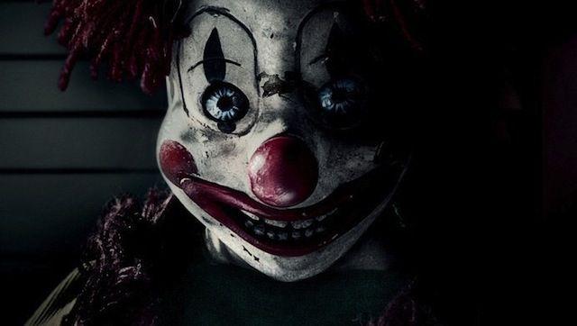 Image Result For Poltergeist Clown Costume Toyland Halloween