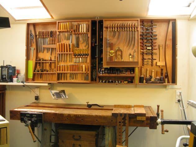 Fantastic Pin By Scott Farquharson On Workbenches Woodworking Tool Creativecarmelina Interior Chair Design Creativecarmelinacom