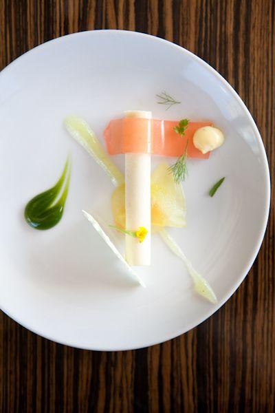 Molecular gastronomy philadelphia