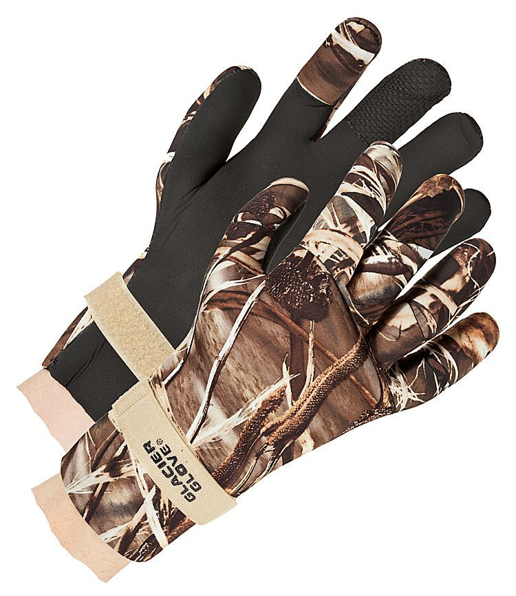 under armour waterfowl gloves