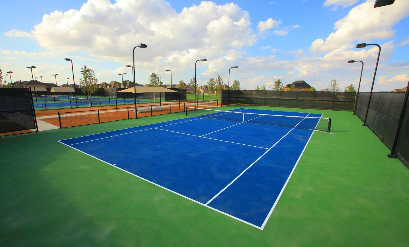 Murray Hill Tennis