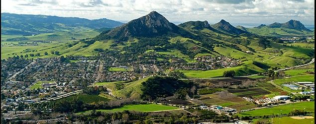 California's Central Coast is the ultimate vacation playground. (San Luis Obispo Chamber)