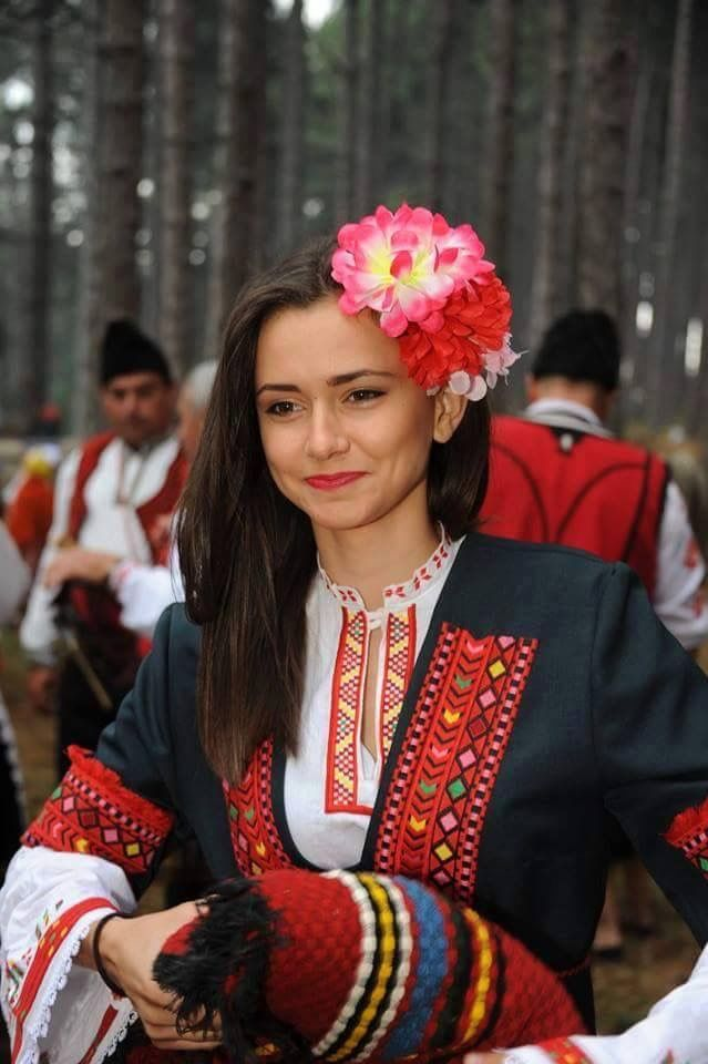 Интимные фото болгарской румины гусейхановой онлайн
