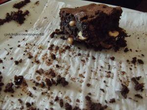 Brownies da MC Australia 2 - Cooking in Rosa : Cooking in Rosa