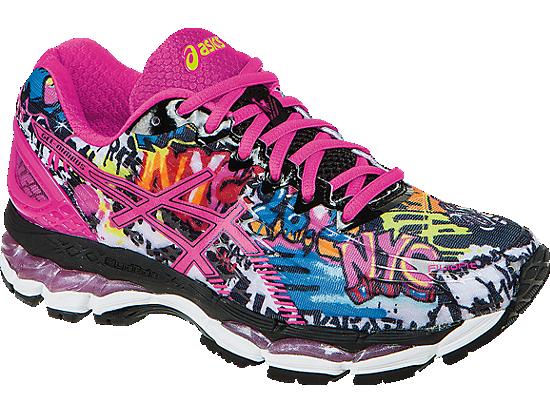 Reduction Hot ASICS GEL Nimbus 17 Men's Running Shoes