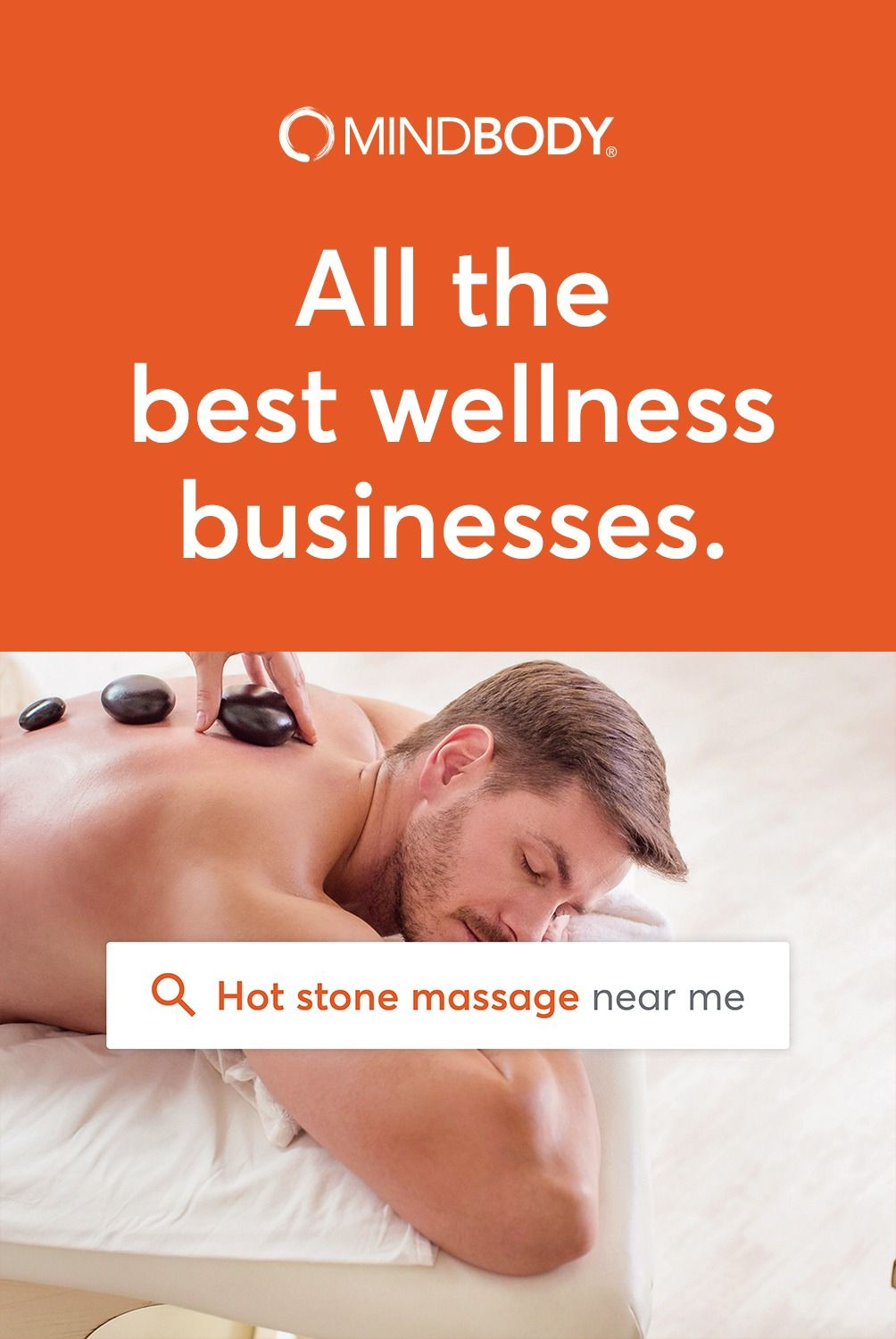 Ready to list your spa on the MINDBODY app? With your