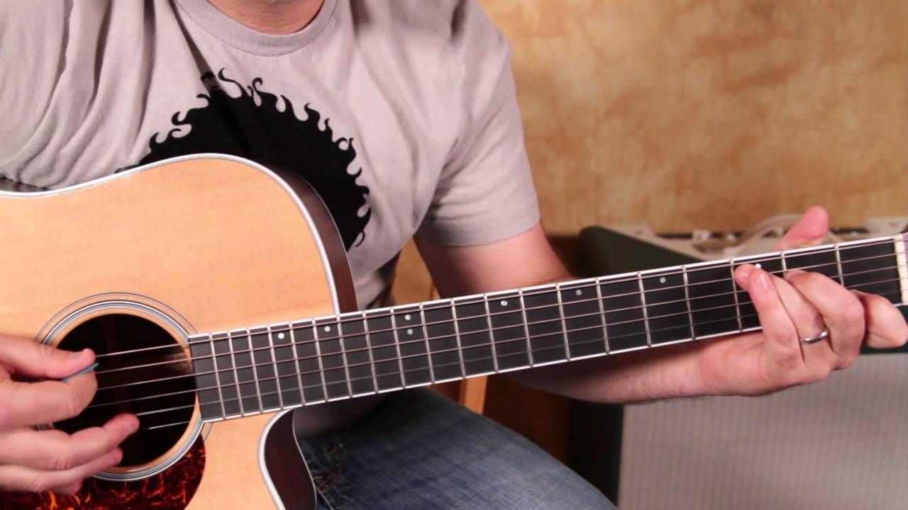 How To Play Johnny Cash On Acoustic Guitar Jackson Tutorial Guitar Lessons Fingerstyle Guitar Lessons Guitar Lessons For Beginners