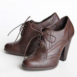 fenton oxford heels
