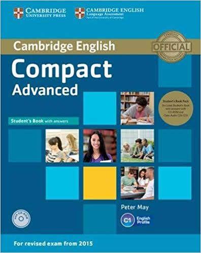 The cambridge cae course self study students book pdf