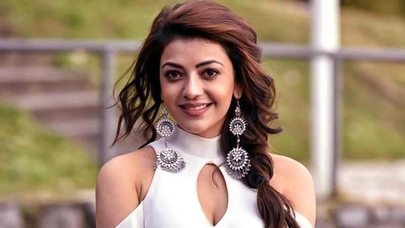 Kajal Aggarwal becomes First South Indian actress to get a Madame Tussauds Wax Statue