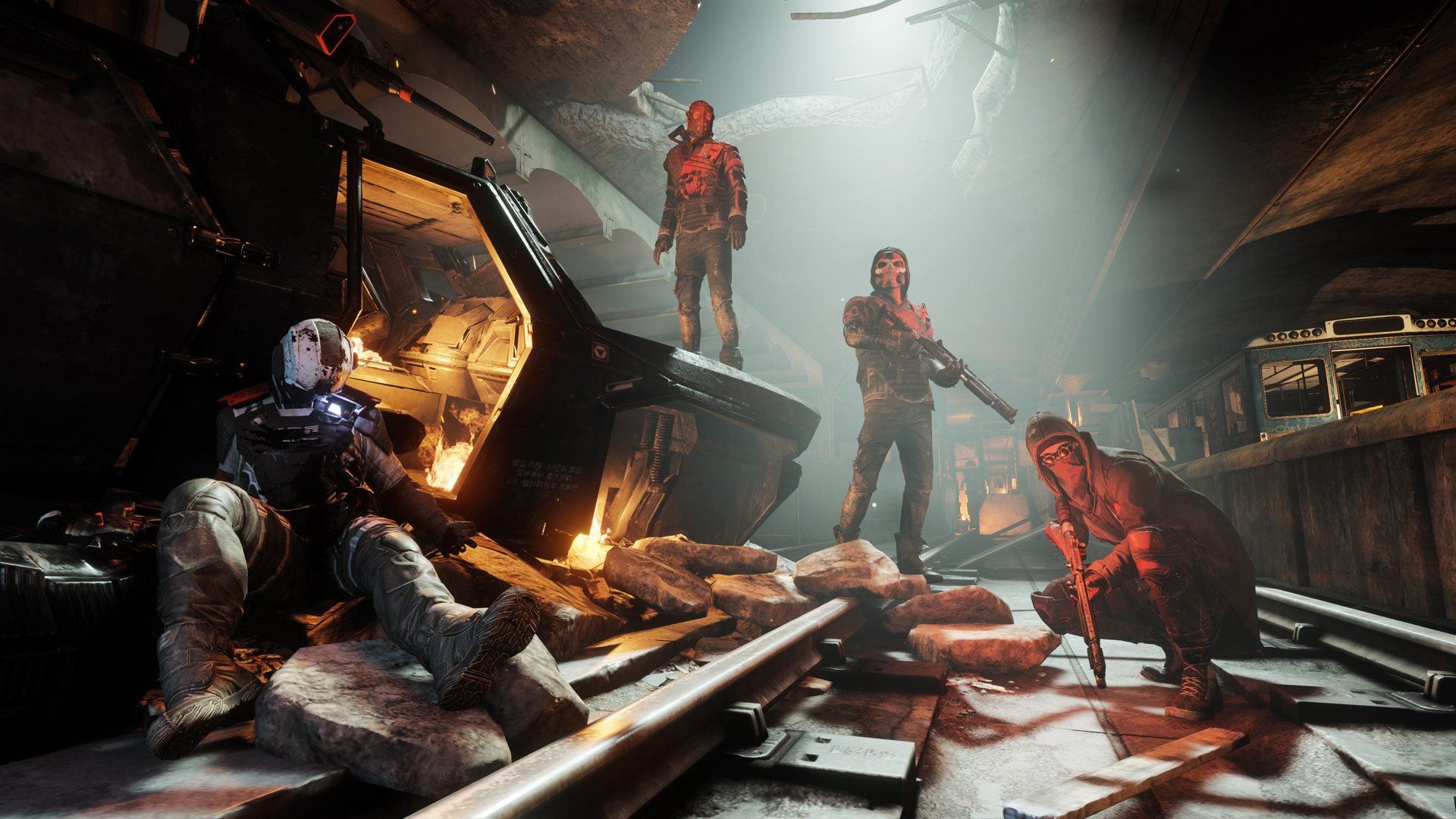 Homefront: The Revolution liberates its first single-player DLC today: Without much fanfare, a single-player add-on for Homefront: The…