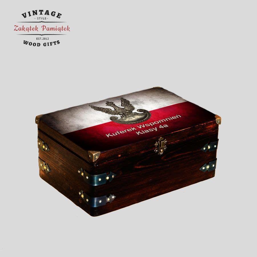1ada76be7364b prezent dla dowódcy, prezent dla żołnierza, prezent na przysięgę, wyjątkowy  prezent pudełko na