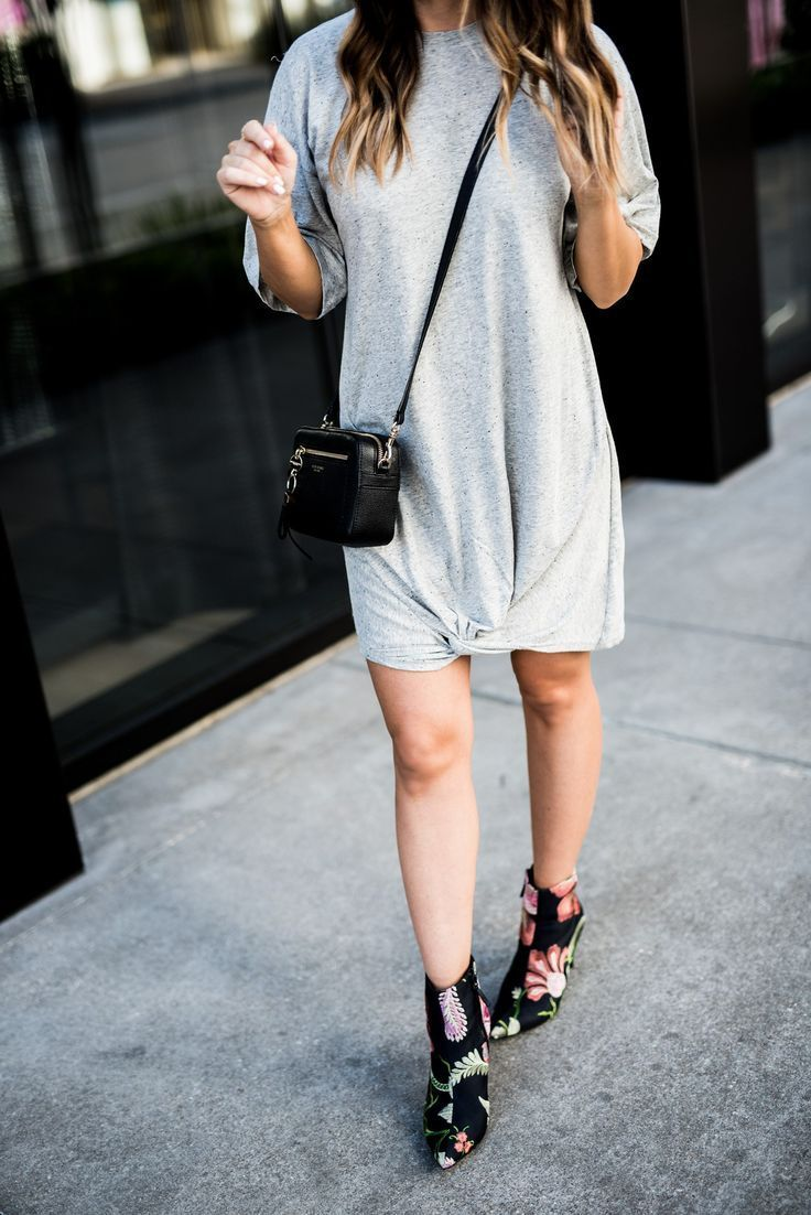 Embroidered ankle boots dress casual ankle boots and tiffany