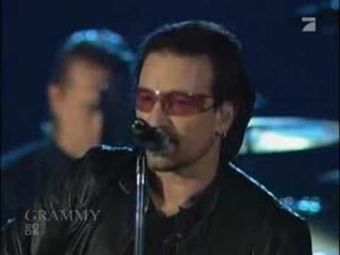 Mary J  Blige, U2 - One - YouTube   Great Performances in