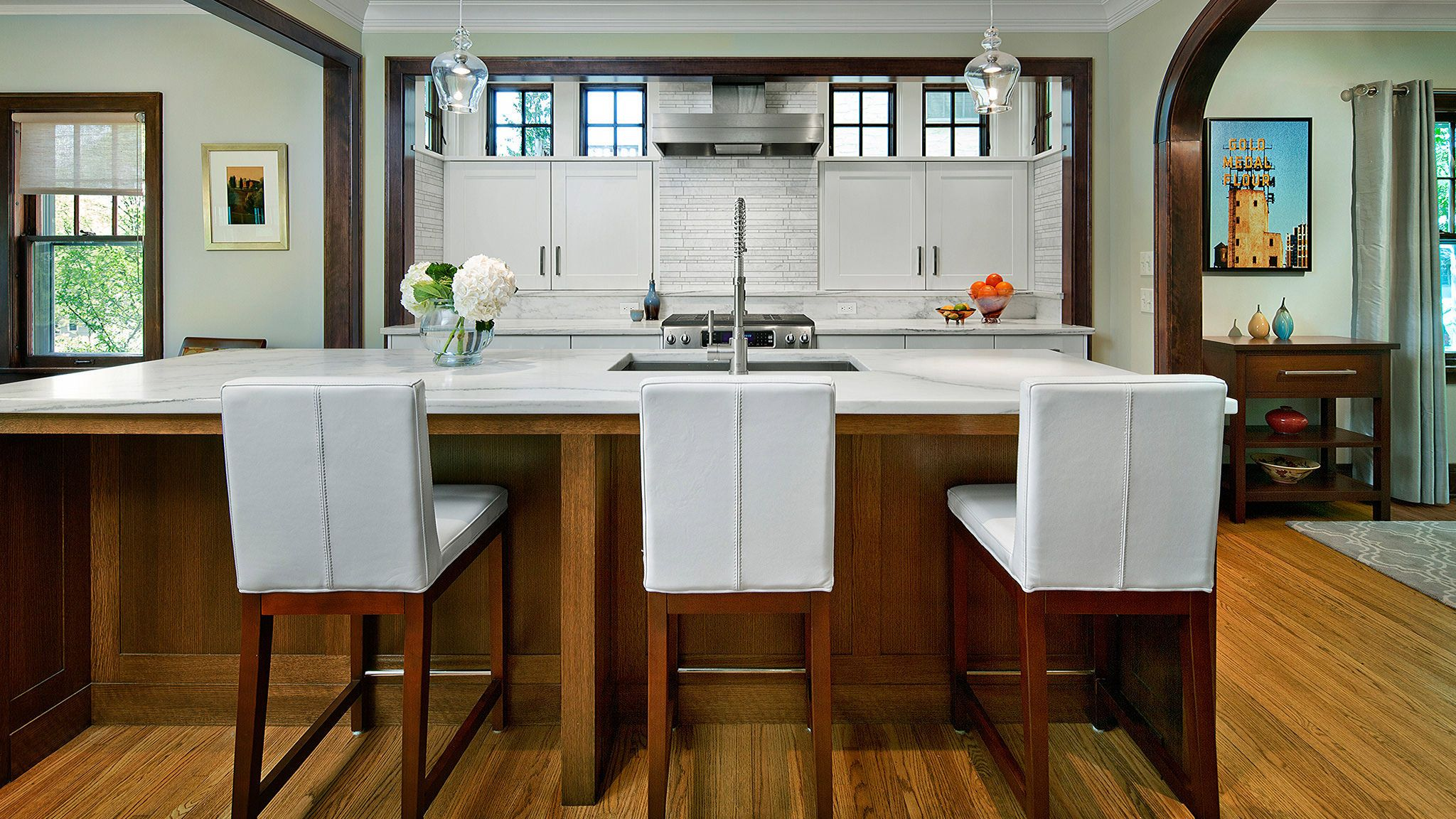 Kitchen Designer Salary Pleasing Morgan Kitchen From Entry A&h Architecture  Remodel  Pinterest Design Decoration